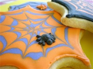 Orange Web